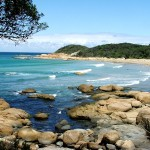 Balearen-Küste