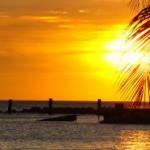 Sonne-Curacao