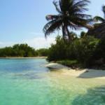 Dominica-Strand