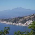 Etna-Sizilien