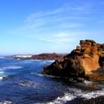 Lanzarote-Felseninsel