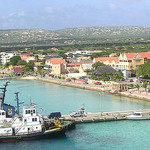 Meerstrasse von Bonaire Fotograf: roger4336 cc