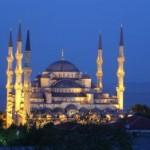 Moschee-Istanbul