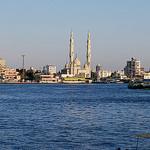 Der Suez Kanal Fotograf: Mr. Theklan  cc