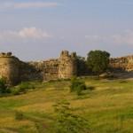 ruinen bulgarien