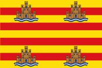 Ibiza Flagge